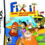 Fix It Home Improvement Challenge