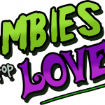 Zombies Can´t Stop Love. Explosive Muffin.