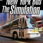 New York Bus The Simulation PC Small